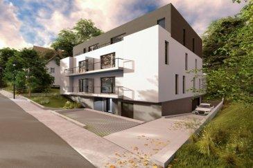 *** NOUVEAUTE HT IMMOBILIER ***  HT Immobilier vous propose en exclusivité dans la résidence Ayna, ce magnifique appartement de 106,74 m2, idéalement situé au cœur de la commune de Steinsel. Situé au rdc, il est composé de trois belles chambres, d'une spacieuse pièce à vivre, comprenant living/cuisine donnant sur une jolie terrasse de 33,67 m2 avec son jardin privatif de 38,06 m2, d'une salle de douche et d'un wc séparé. Une cave complète ce bien ainsi qu'un jardin commun.  Parking intérieur en option à 30.000€ ht.  A saisir rapidement !  (prix annoncé avec une tva à 3%)  Nous sommes à votre disposition pour plus amples informations au 24 55 92 78 ou par email : info@htimmo.lu.