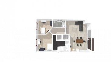 Fis Immo a l'honneur de vous présenter une résidence en futur construction de 6 appartements à Clemency. Le projet comprend deux résidences de 3 appartements chacune. Chaque appartement dispose d' une cave. Des emplacements intérieurs sont disponibles en supplément.   !!!!!!!!!!!!!!!!RESTE A VENDRE ENCORE 2 APPARTEMENTS!!!!!!!!!!!!!!!!!!!!!!   N'hésitez pas à nous contacter pour tout complément d'information au +352 621 278 925 ou par e-mai info@fisimmo.lu