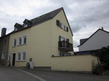 Maison à Erpeldange (bous)