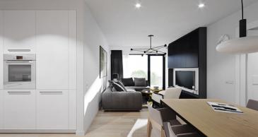 Luxembourg-Muhlenbach   En construction  Penthouse 4.2 (lot 047) neuf situé au quatrième étage avec une surface habitable de +/- 137,36 m2 se composant comme suit: d'un hall d'entrée, d'un hall de nuit, trois chambres à coucher, deux salles de douche, d'un vaste living avec une cuisine ouverte qui donne accès à une terrasse de +/-32,02m2 et d'un débarras.  Possibilité d'acquérir un emplacement intérieur à partir de 59.000€/TVA 3% incluse.  Le prix de vente est affiché avec une TVA 3% incluse.   N'hésitez pas de nous contacter en cas d'interêt :  info@newgest.lu.   ou    691125293