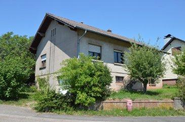 Maison Lemberg