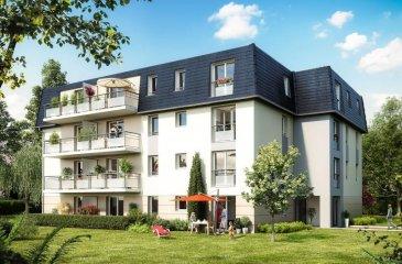 Appartement à Amneville-les-thermes