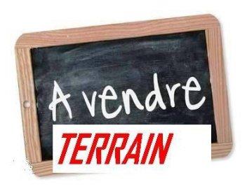 REF 6039  TERRAIN CONSTRUCTIBLE DE 3280 m2  Au coeur de Berck Ville  A viabiliser