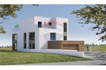 Penthouse de 2 chambres RE/MAX spécialiste de l'immobilier à Hautcharage vous propose dans le cadre de la construction de la résidence Nala, cet appartement de 93 m².  Situé au 2ème et dernier étage de la résidence, ce penthouse vous accueille avec :  - une vaste entrée/couloir - l'espace cuisine ouvert sur la pièce à vivre de  /- 28 m² avec accès à une terrasse de 17 m² - une chambre avec salle de douche et WC avec accès à la terrasse - une deuxième chambre avec accès à un balcon de 11 m² - une salle de douche et WC  Un emplacement de parking dans le garage sous-terrain et une cave/buanderie viennent compléter cette offre.  Le prix de vente indiqué inclut 3% de TVA, pour autant que les conditions d'obtention de la TVA à taux réduit soient remplies.  N'hésitez pas à nous contacter pour toute question ou complément d'informations.