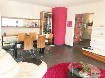 Appartement à Mondorf-Les-Bains