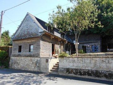 Maison à Origny-en-thierache
