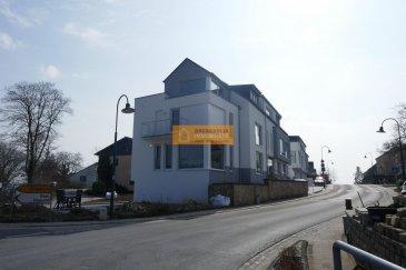 Nouvelle construction d\'une résidence avec 2 blocs nommés : RESIDENCES ACORUS & ARALIA<br><br>Surface commerciale  très lumineuse de de 61,22m2 et d\'une terrasse de 19,96m2  située au rez-de-chaussée avec pignon sur rue.<br>Elle dispose également de WC clients ainsi que cave/Archives.<br><br>Le prix est de 391.600,-€ TVA 17%<br>1 emplacement intérieur à 28.050,-€ TVA 17% <br>1 emplacement extérieur à 18.360,-€ TVA 17%<br><br>Situation : BLASCHETTE est situé dans la commune de LORENTZWEILER à 15 minutes de Luxembourg/Kirchberg. Les constructions se composeront de 6 appartements, 2 Duplex, 2 Surfaces de bureau en PP énergétique A/B/A<br>
