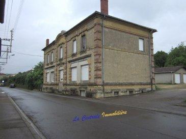 Immeuble de rapport Tucquegnieux