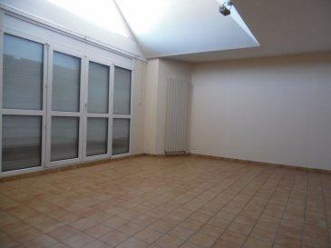 Appartement à Hautmont
