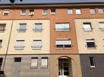 appartement au rdch  57m2 -1 chambre à coucher -living/salle à manger -cuisine -débarras -salle de bains -grenier privé (batiment fonds de logement)