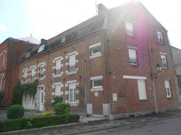 Immeuble de rapport à Trélon