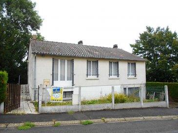 Maison à Origny en thierache