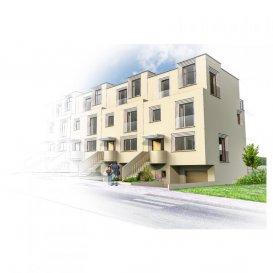 LE LOT NUMERO 3 N'EST PLUS DISPONIBLE.  Langlais&Langlais Real Estate ont le plaisir de vous proposer un projet Codur en collaboration avec l'atelier d'architecture Dagli:  Quatre maisons unifamiliales, signées Dagli. Les maisons offrent une architecture moderne et un arrangement des espaces fonctionnels, développées en collaboration avec le bureau d'architecte Dagli.  Chaque maison dispose d'une surface nette de 166 m² sur des terrains offrant une superficie allant de 1a36ca à 2a33ca.  Au rez-de-chaussée, le hall d'entrée ainsi que la cuisine donnent sur l'avant, tandis que le vaste espace séjour baigné de lumière avec de grandes baies vitrées, donne accès à la terrasse et au jardin sur l'arrière.  Au 1er niveau, deux grandes chambres, chacune ayant sa salle de douche privative.  Au 2ème niveau, l'étage en retrait offre une surface de ± 35 m² avec sa suite parentale, un espace dressing et sa salle de bain donnant sur une terrasse de ± 5 m².  Situé au sous-sol, un espace bureau/loisir donnant accès au jardin vient compléter l'espace de vie décrit ci-dessus. Un espace buanderie et un wc invité complètent le programme de ce niveau.  Le garage prévoit un emplacement intérieur et accueille également la partie technique.  Situation:  Situé aux portes de Luxembourg-Ville, le quartier de Cessange est devenu une destination de choix, idéale pour les personnes à la recherche de quiétude, tout en restant proche des commodités de la ville.  Les atouts majeurs du quartier sont :      La proximité immédiate du parc de Cessange     La nouvelle zone d´activités de la Kockelscheuer     Le bouillonnant quartier de Gasperich avec le centre d'activités de la Cloche d'Or.     Les établissements scolaires :  3 écoles dont une maternelle et 2 primaires. Un foyer scolaire et plusieurs crèches accueillent les plus jeunes.      A proximité, le campus Geesseknäppchen : La Rue des Artisans dispose d'une liaison directe avec le campus Geesseknäppchen et les infrastructures scolaires et artisti