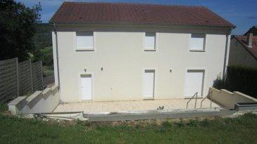 Maison Ars-sur-Moselle