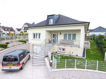 Maison à Noertzange
