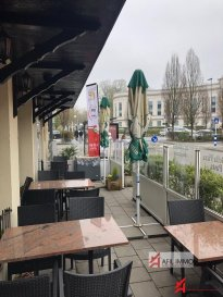 Restaurant à Esch-sur-alzette