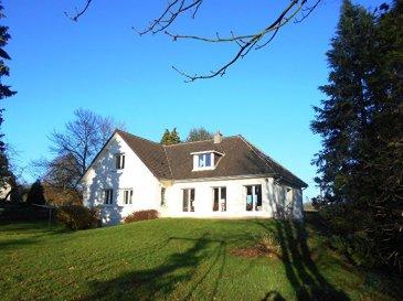 Maison à Buire
