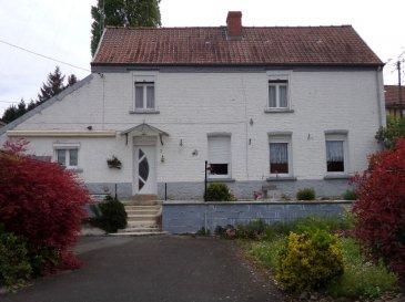 Maison à Bachant