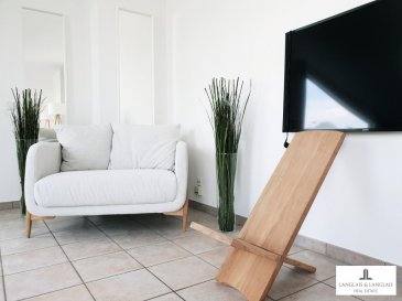 APPARTEMENT - Luxembourg-Gare
