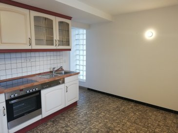 Apartment  in good location in Gare of Luxembourg available for rent.