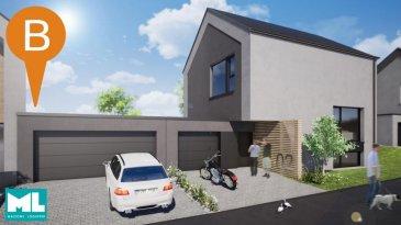 Maison jumelée à Berbourg