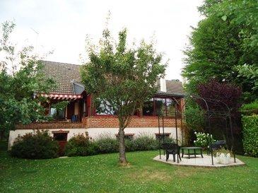 Maison à Hirson