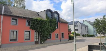 Grande maison tres charmante avec 6 chambres à vendre a Eschweiler Commune de Wiltz