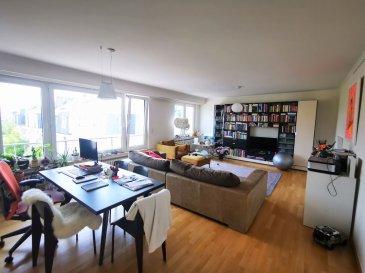 Dalpa SA vous propose à louer, un charmant et lumineux appartement non-meublé de 3 chambres à coucher sur +/- 120 m², situé à Luxembourg-Belair et à quelques pas du Parc de Merl. <br><br>Disponibilité : 15 octobre 2021<br><br>L\'objet se situe au : 18, rue d\'Orange, L-2267 Luxembourg<br><br>Situé au 3e étage l\'appartement se compose : <br>- 1 spacieux hall d\'entrée avec vestiaire encastré<br>- 1 cuisine équipée avec accès balcon orienté est<br>- 1 vaste pièce de séjour & salle à manger très lumineuse<br>- 3 chambres à coucher dont une avec accès balcon orienté ouest<br>- 1 salle de douche avec double lavabo, bidet et WC<br>- 1 WC séparé<br><br>Au sous-sol une cave complète ce bien. <br><br>Au pied de la résidence un garage et un emplacement extérieure sont inclus <br><br>Situé au plein c½ur du centre-ville, Belair est un quartier recherché pour son calme et sa qualité de vie. Le quartier doit sa popularité surtout grâce à sa proximité aux commerces, ainsi que ses entourages verts dont celui du Parc de Merl. <br><br>Nous sommes à votre entière disposition pour tous renseignements complémentaires ou visites des lieux. Veuillez contacter Antonio Lobefaro sous le numéro + 352 621 469 311 ou par mail sur info@dalpa.lu <br><br>Si vous souhaitez vendre ou louer votre bien, nous mettons à votre disposition notre professionnalisme, savoir-faire ainsi que notre qualité de service. Nous vous proposons des estimations rapides, gratuites et réalistes.<br><br>ENGLISH VERSION<br><br>Dalpa SA offers for rent, a charming and luminous non-furnished apartment of 3 bedrooms of +/- 120 m², located in Luxembourg-Belair, a few steps from Parc de Merl.<br><br>Availability : 15th of October 2021<br><br>The object is located at: 18, rue d\'Orange, L-2267 Luxembourg<br><br>Located on the 3rd floor, the apartment is composed as follows: <br>- 1 spacious entrance hall with a fitted closet<br>- 1 equipped kitchen giving access to a balcony oriented to the west<br>- 1 very luminous and extensi