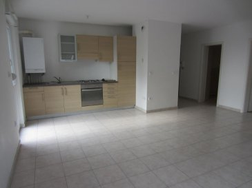 Appartement à Apach