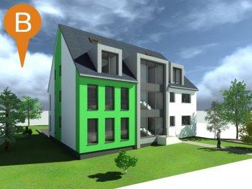 Appartement à Hupperdange