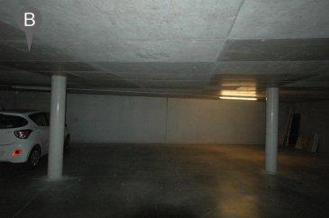 Garage - Parking à Oberfeulen