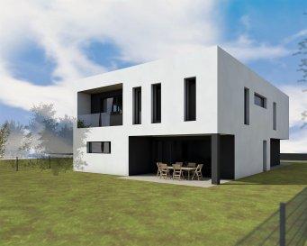 Maison à Waldbillig