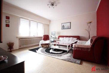 Appartement à Bascharage
