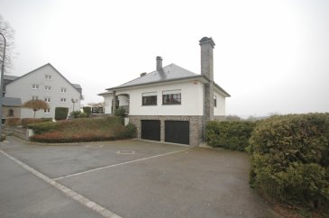Maison individuelle à Hoscheid
