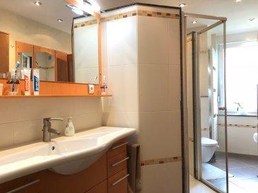 Haus in BLIESBRUCK 5Schlafzimmer: 5 Wohnfläche: 183m² Grundstückschläche: 600m² Proviion zu Lasten des Verkäufers Baujahr: 1947