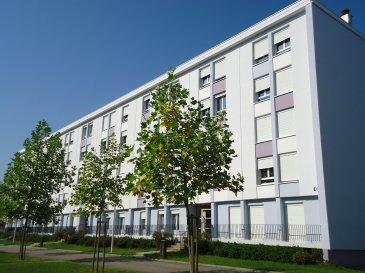 Appartement Écrouves