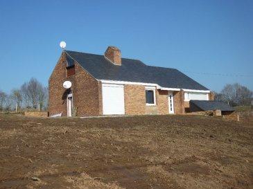 Maison à Cartignies
