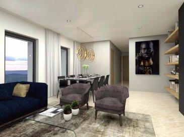 Immomod S.A. vous propose ce joli et spacieux appartement au 1ère étage dans une nouvelle résidence à Sandweiler.  !!! RESTE QUE 3 APPARTEMENTS A VENDRE !!!  Surfaces utiles : 124,59 m2  2 Balcons de 6,66 m²  3-4 chambres à coucher, 2 salles de bains,salon et salle à manger.  Date de livraison : 2 ième semestre 2018  Prix indiqué avec la TVA de 3%  Pour le cahier de charges, plans et réservations, n'hésitez pas à nous contacter au 27 99 09 53 ou GSM 691 925 485