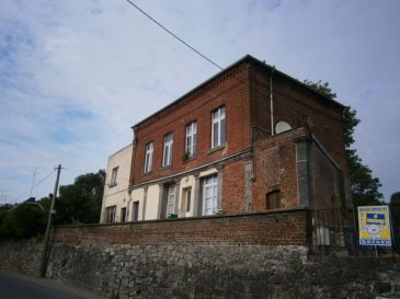 Immeuble de rapport à Avesnes-sur-helpe