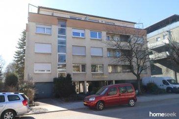 SOUS COMPROMIS <br><br>*** English and German versions please see below ***<br><br>Appartement avec 2 chambres dans le quartier très recherché de Luxembourg-Merl.<br><br>Avec une surface habitable de 78 m2, cet appartement bien agencé (hall d\'entrée avec placards encastrés, 2 chambres, cuisine indépendante, living/séjour avec accès à un grand balcon orienté sud) est situé au 1er étage d\'une résidence soignée de 1972 comptant une vingtaine d\'unités. <br><br>Au niveau de la résidence furent entrepris les dernières années des travaux de rénovation conséquents (i.e. nouveau chauffage en 2012, refonte de l\'ascenseur, toiture, à). Des projets existent quant à la réfection des balcons et l\'apposition d\'une façade isolante au niveau du bâtiment.<br><br>L\'appartement nécessitera d\'être rénové pour le remettre au goût du jour.<br><br>Il se compose comme suit :<br><br>Appartement :<br>- un hall d\'entrée (+- 13 m2)<br>- une 1ére chambre (+- 12 m2)<br>- une 2e Chambre (+- 10 m2)<br>-un spacieux living avec accès au balcon (+- 28 m2)<br>-une cuisine indépendante (+- 11 m2)<br>-une salle de bains (+- 4 m2)<br>-un WC séparé (+- 1 m2)<br>-1 grande cave avec raccords pour le lave-linge<br><br>Parmi les points forts, il y a lieu de relever :<br>- localisation idéale proche de toutes les commodités et des grands axes routiers<br>- grand balcon idéalement orienté<br>- objet à haut potentiel convenant tant à des propriétaires qu\'à des investisseurs<br><br><br>Localisation:<br>-Centre-ville: 4 km<br>-Centre d\'affaires Cloche d\'Or:  4 km<br>-Centre d\'affaires Kirchberg: 7 km<br>-Campus Geesseknäpchen: 2 km<br>-Commerces: 1 km<br><br>Pour la planification d\'une visite ou de plus amples renseignements, prière de nous contacter directement soit par téléphone au 621 29 79 59 ou par courriel: ceilert@homeseek.lu.<br><br>Merl est l\'un des 24 quartiers de la ville de la Luxembourg qui comptait au 31.12.2017 quelque 10 435 habitants sur une surface de 157,07 ha. Le quartier, outre l
