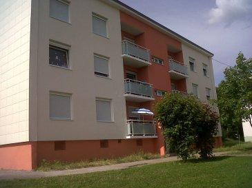 Appartement Farébersviller