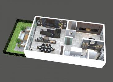 Newgest vous propose 4 maisons en cours de construction à HASSEL, Rue de Luxembourg  LOT 3 Surface brute +/- 290 m2 Surface habitable +/- 250 m2 Terrain 2,52 ares  Rez-de-chaussée Hall d'entrée, chaufferie, buanderie, garage 2 voitures, cave.  Rez-de-jardin Hall avec cage d'escaliers, cuisine, WC séparé, living, salle à manger, rangements, terrasse, jardin  Etage 1 Hall avec cage d'escaliers, 3 chambres, 1 chambre parentale avec dressing, 2 salles de bains, WC séparé  Combles Open Space aménageable   LES ATOUTS Menuiserie extérieure avec triple vitrage et volets raffstore électriques Interphone vidéo Finitions de haute qualité  Prix de vente affiché TVA 3% suivant conditions du règlement grand-ducal modifié du 30 juillet 2002  La ville de Hassel est intégrée à la section de la commune de Weiler-la-Tour. Située à 5 minutes de Hesperange / Howald et à 10 km de la Ville de Luxembourg, celle-ci est desservie par les transports routiers réguliers.  N'hésitez pas de nous contacter pour amples renseignements info@newgest.lu ou 691125293