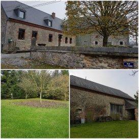 Maison à Flaumont waudrech