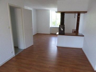 En plein Coeur de Mulhouse, nous vous proposons cet Appartement DUPLEX de 108m².  Au 1er Niveau vous trouverez :  - Un Séjour de 25m²,  - Une Cuisine Equipée avec de nombreux rangements,  - Une Chambre de 11m²,  - un Wc.  Au 2ème Niveau :  - 2 Chambres de 11 et 9m² avec placards,  - Une Chambre d\'enfant,  - Un Bureau,  - Une Salle de Bains avec Baignoire, Douche et Double Vasque,  - Un Wc.  Le Chauffage et l\'Eau Chaude sont individuels au gaz.  Loyer mensuel : 840€ Provisions sur charges avec régularisation annuelle : 50€ (Électricité des Communs, Eau Froide, Ordures Ménagères ) Dépôt de garantie : 840€ Honoraires d\'agences : 800€ dont 324€ de frais d\'état des lieux.