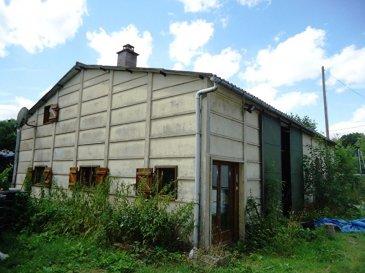 Maison à Crupilly