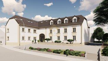 Cet appartement de 90,32m² de surface habitable se situe au Rez-de-chaussée et se compose comme suit :   - Hall d\'entrée, - Cuisine ouverte sur le living de 38,54m², - Débarras, - WC séparé, - Salle de bain, - 2 chambres de (12,37m² et 13,75m²), - Cave.  Prix App N°2 :   - 722.315,00.-€ TVA 3% inclus   - 772.315,00.-€ TVA 17% Inclus.  Prix Parking :   - Garage intérieur à partir de 38.000,00.-€ TVA 17% inclus,   - Parking extérieur à partir de 21.000,00.-€ TVA 17% inclus.  Venez-vite découvrir ce nouveau projet.  Tous les prix annoncés s\'entendent à 3 % TVA, sujet à une autorisation par l\'Administration de l\'Enregistrement et des Domaines.  Nous restons à votre disposition pour une présentation de l\'appartement et du cahier de charges, n\'hésitez pas à nous contacter 28.66.39-1 ou bien par mail : info@realgimmo.lu.  Les visites ont repris, et nous sommes heureux de pouvoir à nouveau vous revoir ! Notre équipe sera équipée de gants et de masques afin de vous recevoir ou vous faire visiter nos biens en toute sécurité.  Ref agence :73215