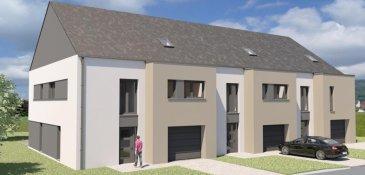 Maison individuelle à Schwebach