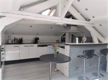 APPARTEMENT 2 - TOUL. COUP DE COEUR ! A Toul, quartier Saint Evre, découvrez ce magnifique appartement où vous n\'aurez qu\'à poser vos valises. Idéal pour une première acquisition, celui-ci vous offre un vaste séjour ( 41m² carrez ) ouvert sur une cuisine entièrement équipée, une vaste chambre avec salle d\'eau ( douche à l\'italienne ), WC séparés. Appartement fonctionnel, très lumineux, et climatisé. Possibilité d'acquérir un garage situé au pied de l\'immeuble. Syndic bénévole, pas de charges de syndic. Prix : 110 000 euros FAI, frais d\'agence à la charge du vendeur. - barème honoraires : www.tfimmo.com /nos-honoraires.php - Contact : 06.68.08.05.71 - egerardin.tfimmo@gmail.com