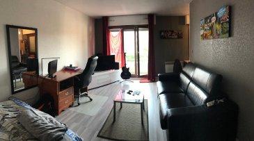 Appartement Nancy-Poincaré - Foch - Anatole France - Croix de Bourgogne