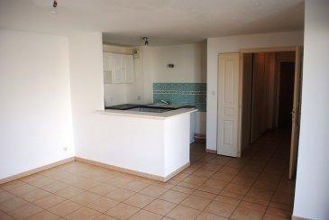 Appartement à Souffelweyersheim